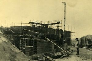 France-Dieppe-Rehabilitation-Work-Old-Photo-1947