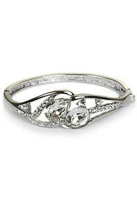 6360-1-Cubic-Zirconia-Preciosa-Crystal-Bangle-Rhodium-Plated-Silver