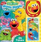 Sesame Street Music Player Storybook: 24 Tunes by Reader's Digest Association (Mixed media product, 2014)