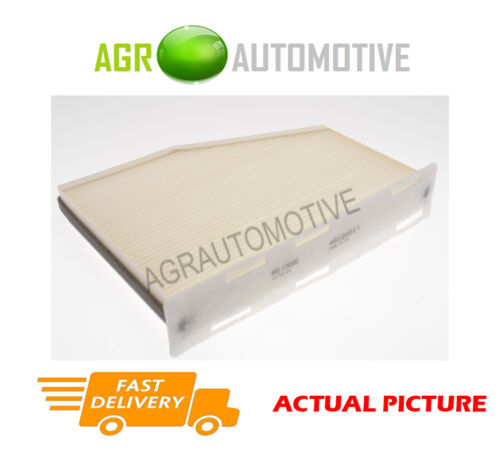 DIESEL CABIN FILTER 46120011 FOR AUDI A3 1.9 105 BHP 2007-08