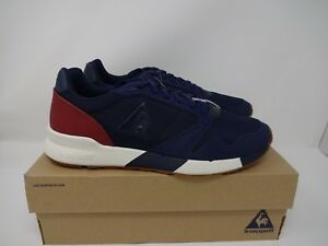 LE-COQ-SPORTIF-OMEGA-X-CRAFT-Navy-Blue-nuovo-con-scatola-UK-9