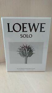 Solo-loewe-Eau-de-Toilette-200-ml-Pour-Homme-Spray-Men-EDT-VAPO