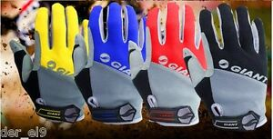 Giant-Full-Finger-Cycling-Gloves-Mountain-bike-silicone-breathable-MTB-sport