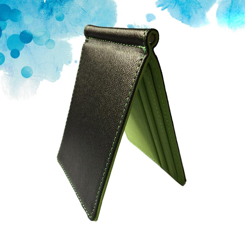 1PC Men's Wallet Creative Fashionable Card Holder Billfold for Cash