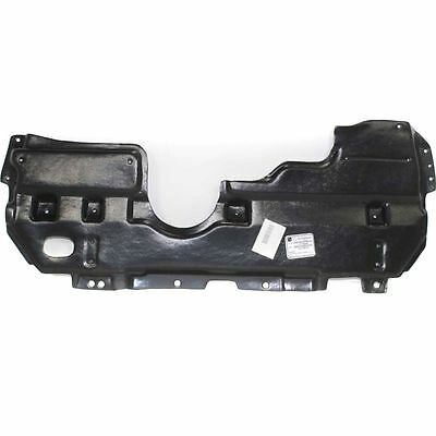 Engine Splash Shield Plastic Engine Under Cover Driver Side Left LH compatible with Scion tC