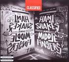 Handshakes And Middlefingers von Classified (2011)