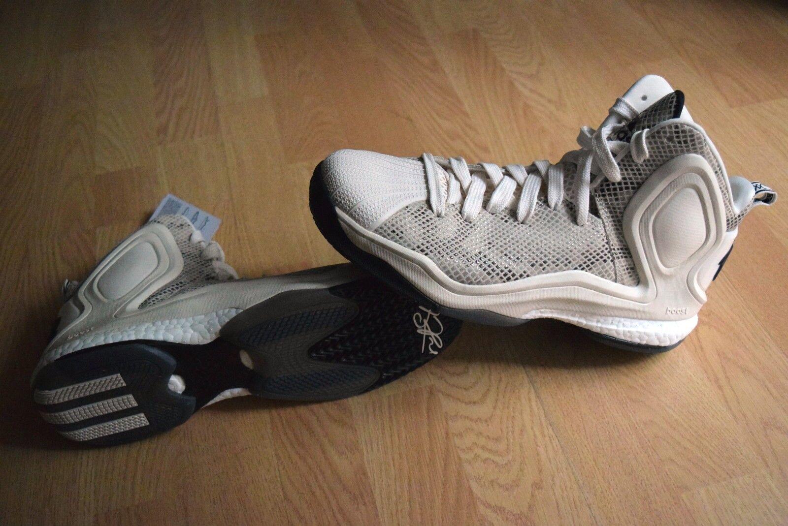 adidas D Rose 5 Boost OG 41 44 45 46,5 48,5 49 Basketballschuhe Derrick 6 7 pk