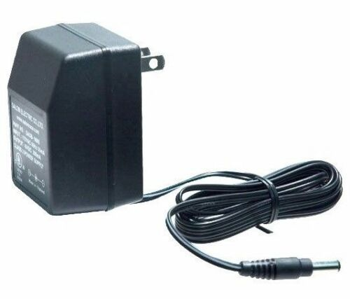 Power Cord for Emerson Talking Caller ID AC Cord