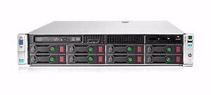 Hp-Proliant-DL380p-G8-Serveur-LFF-2-X-E5-2670-2-6GHz-256GB-8-X-3TB-Disque-Dur