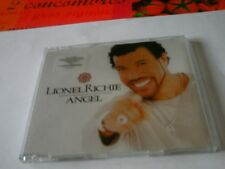 "MCD ""Angel"" Lionel Richie (2000)    GUT"
