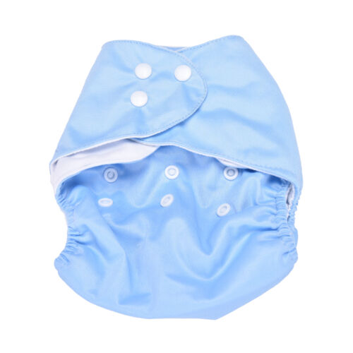 1x Sweet Alva Reusable Baby Washable Cloth Diaper Nappy 1INSERT pick color jt