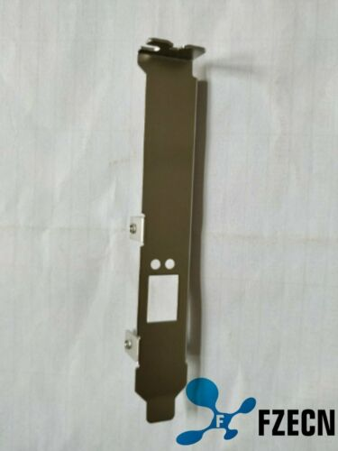 Full Height bracket for Mellanox MNPA19-XTR MCX311A 671798-001 666172-001