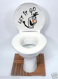 Frozen Bathroom 28pc Complete FROZEN Anna Elsa BATHROOM SET