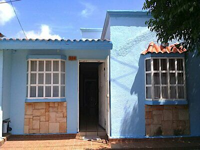 Casa en Renta sin muebles en Arboledas II Mazatlán Sinaloa México