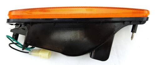 *NEW* BUMPER BAR BLINKER INDICATOR for SUBARU IMPREZA LX//GX 1993-2000 LEFT SIDE