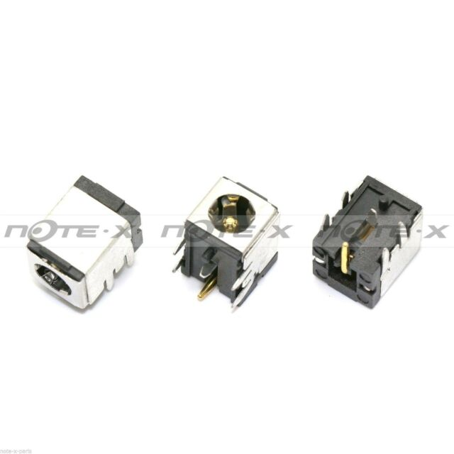ASUS G75 G75V G75VW DC JACK POWER PORT SOCKET