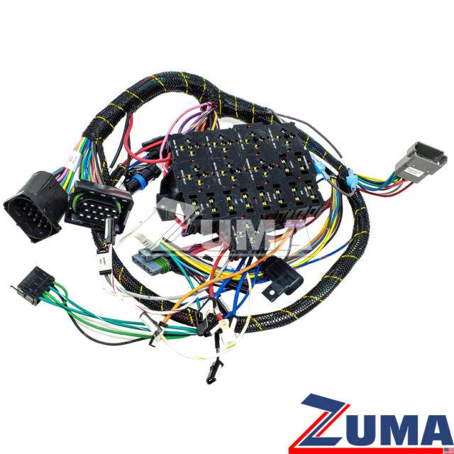 JLG 7301818 - NEW (Genuine OEM) Skytrak 8042 / 10054 /6036 Cab Wire on international wiring harness, mitsubishi wiring harness, peterbilt wiring harness, perkins wiring harness, mustang wiring harness, crown wiring harness, toro wiring harness, case wiring harness, hyundai wiring harness, ford wiring harness, chrysler wiring harness, samsung wiring harness, freightliner wiring harness, fruehauf wiring harness, yamaha wiring harness, volvo wiring harness, kawasaki wiring harness, kohler wiring harness, dodge wiring harness, vermeer wiring harness,