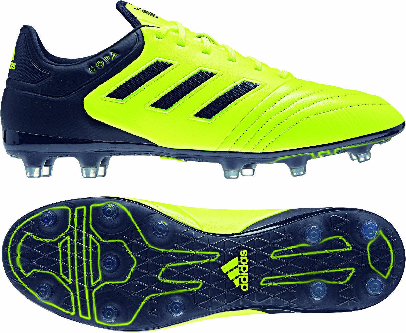 Adidas Scarpe Calcio Copa 17.2 Fg S77137