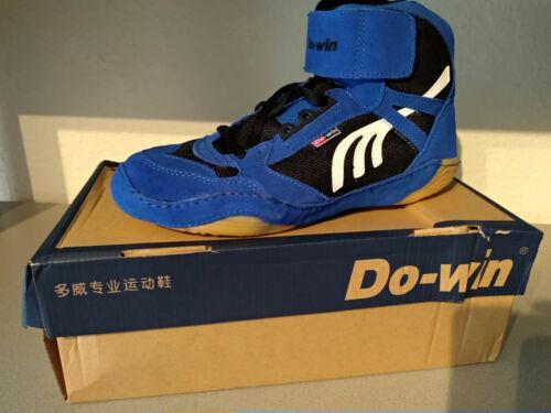 Ringerschuhe Wrestling shoe Do-Win