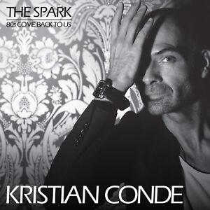 Kristian-Conde-The-Spark-12-039-039-MAXI-Italo-disco