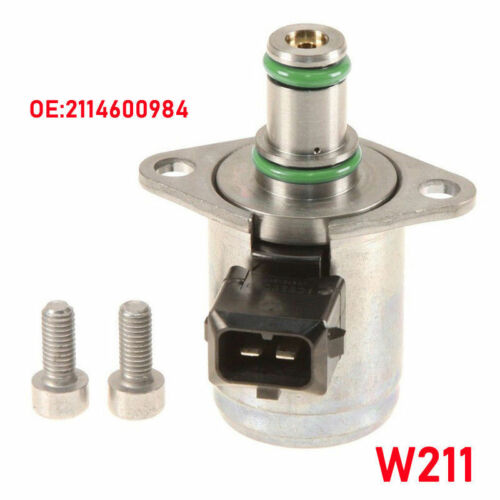 For Mercedes Benz W211 W220 R171 Power Steering Proportioning Valve 2114600984