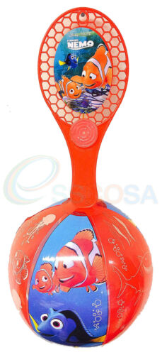 NEMO tapball-Gonflable Chauve-Souris et balle pour enfants jouet