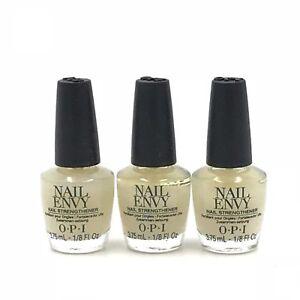 OPI Original NAIL ENVY Nail Strengthener Polish Natural Formula MINI ...