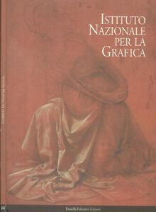 Istituto-Nazionale-per-la-Grafica-Storia-e-guida-alle-collezioni-Ginevra-Maria