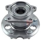 Wheel Bearing and Hub Assembly Rear WJB WA512338 fits 01-05 Toyota RAV4