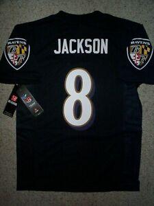 lamar jackson jersey youth