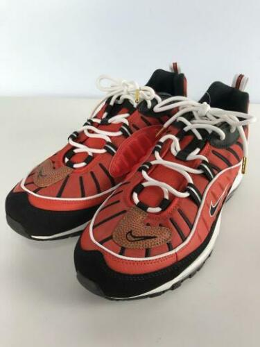 NIKE Air Max 98 Habanero Low-Cut Sneakers 28Cm 640