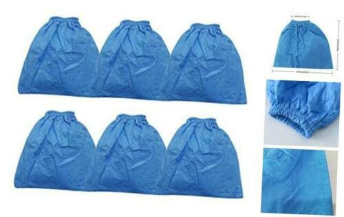 Smilefil VRC5 Cloth Filter Fits Vacmaster 4 to 16 Gallon Wet//Dry Vacuums,6 Pack