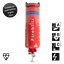 thumbnail 1 - NEW 1KG ABC  DRY POWDER AUTOMATIC FIRE EXTINGUISHER (APS1)
