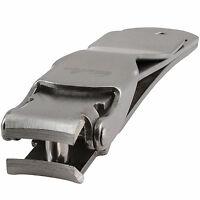 Professional Nail Clipper Fingernails Toe Cutter Heavy Duty Stainless Steel