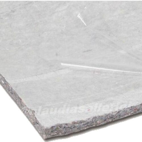 Antidröhn Matte Vlies selbstklebend je Matte 1m X 0.6m 1cm Dämmung Karosserie