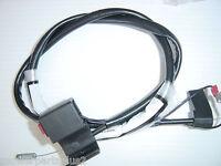 Homelite Tiller Cultivator Throttle Cable Assembly 308330004 Ut-60526