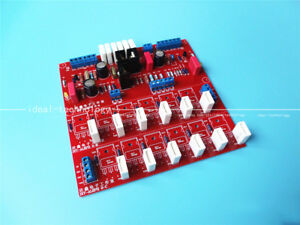 Details about Nelson Pass ALEPH2 Pure Class A mono power amplifier board  DIY Kit W/O tube