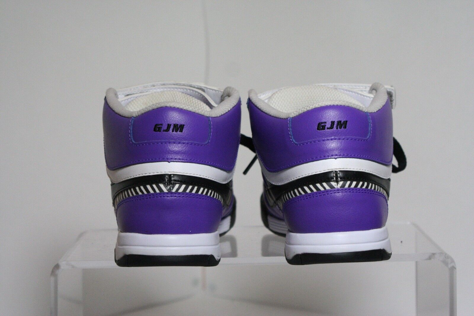 nike id mi air mogan 6,0 mi id - baskets 09 « athletic hipster Violet  multi - hommes 7 9ce34d