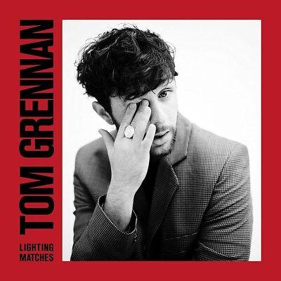 Lighting Matches - Tom Grennan (Album) [CD]