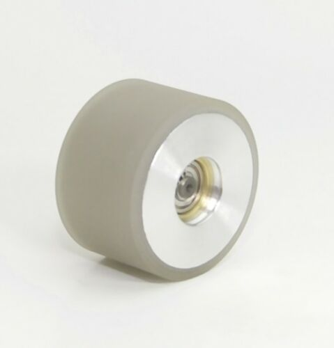 NEW PINCH ROLLER FOR AMPEX 440 1 MACHINE WITH DUAL BEARINGS (ATHAN)