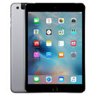 Apple iPad Mini 3 64GB iOS WiFi Verizon GSM Unlocked 3rd Generation Tablet