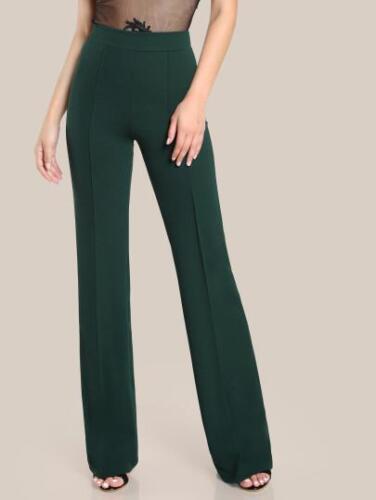 Emerald Pants
