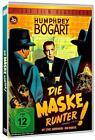 Pidax Film-Klassiker: Die Maske runter (2014)