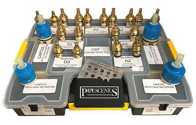 Ceramic Disc Washer Type /& Monobloc Plumbers Tap Cartridge Valve Repair Box
