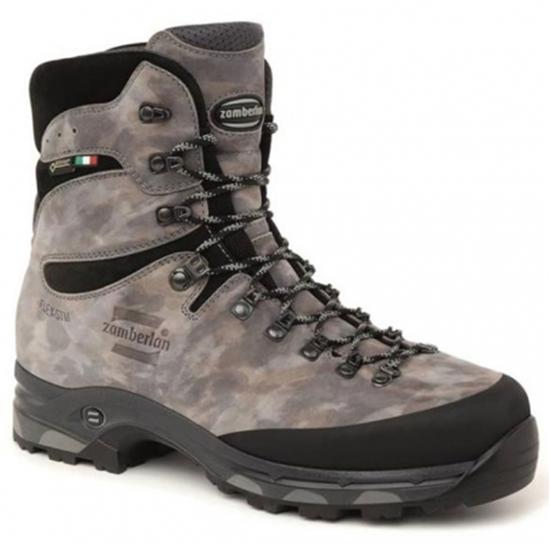 alto sconto Scarpe ZAMBERLAN SMILODON Goretex Grigio Camouflage-41 Camouflage-41 Camouflage-41  conveniente