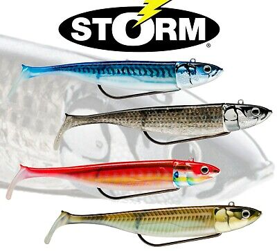 Coastal Weedless Lures Bass Cod Pollock Fishing Lure Plastic Wobblers Lure