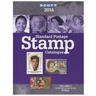 2014 Scott Standard Postage Stamp Catalogue Vol. 5 : Countries of the World N-Sam (2013, Paperback)