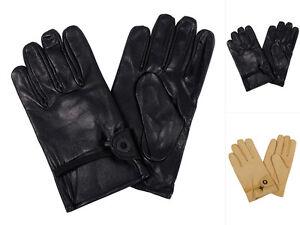 Brillant Mfh Western-fingerhandschuhe Westernhandschuhe Handschuhe Schwarz Khaki S-xxl Dauerhafter Service