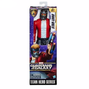 Marvel-Guardians-of-the-Galaxy-Star-Lord-Titan-Hero-Series-NEUF