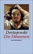 Die Dämonen Fjodor Michailowitsch Dostojewski 9783458352266 PORTOFREI